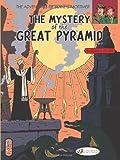 Blake & Mortimer Vol.3: The Mystery of the Great Pyramid: Mystery of the Great Pyramid Pt. 2 (Adventures of Blake & Mortimer)