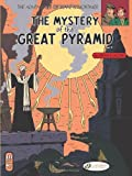 Image of The Mystery of the Great Pyramid, Part 2 (Blake & Mortimer) (Pt. 2)