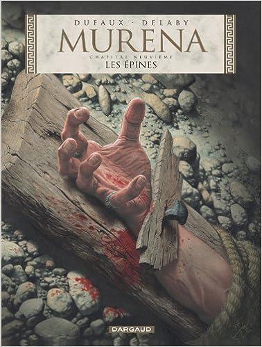 Lire en ligne Murena - tome 9 - Les épines pdf