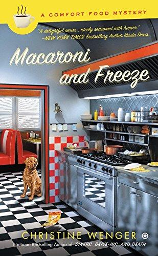 Macaroni and Freeze (Comfort Food) ()