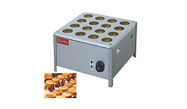 Hanchen FY-2233B Máquina eléctrica para hacer pasteles con ...