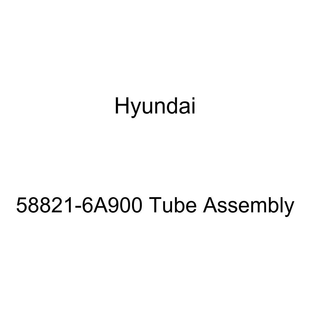 Genuine Hyundai 58821-6A900 Tube Assembly