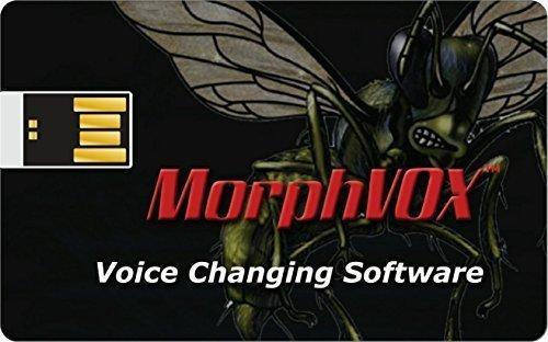 MorphVOX Mac - Voice Changer ()