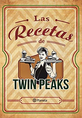 Las recetas de Twin Peaks de AA. VV.