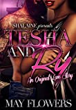 Bargain eBook - Tesha and Ry