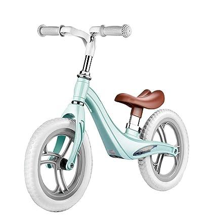 Haodan electronics Bicicleta para niños con Control Deslizante No Hay Bicicleta para pies 2-3
