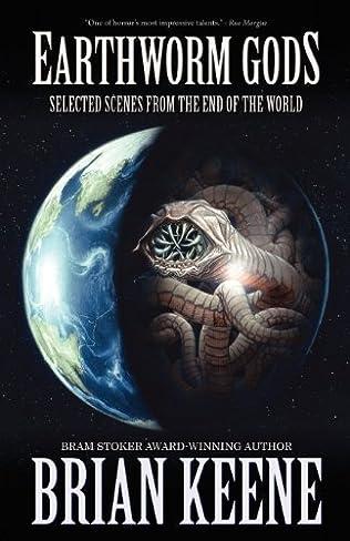 book cover of The Conqueror Worms