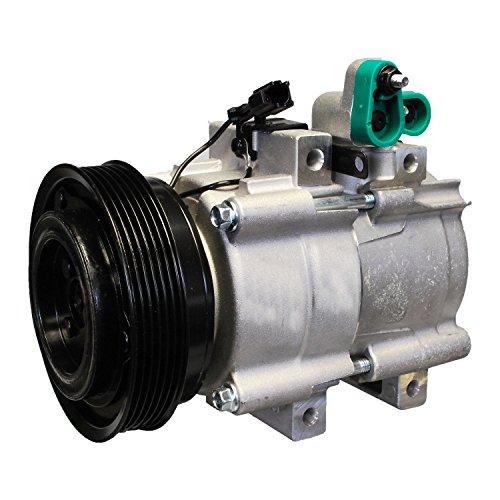 (Denso 471-6010 A/C Compressor )