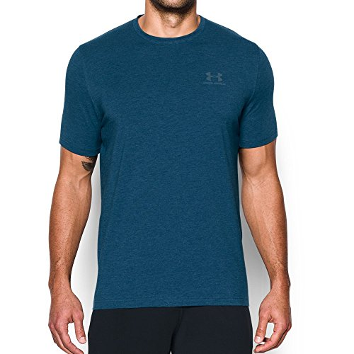 under-armour-mens-charged-cotton-sportstyle-t-shirt-blackout-navy-medium-graphite-medium