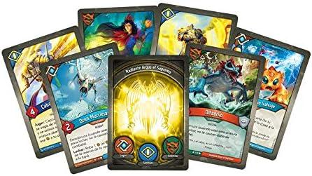 Fantasy Flight Games- Keyforge: La Llamada de los Arcontes - Español (KF02ES): Amazon.es: Juguetes y juegos