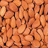 AIVA, Natural Whole Raw Almonds Unsalted No Shell – 5 Lb For Sale