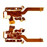 Camera Top Cover Main Flex Cable Ribbon Repair Part For Canon 6D New No IC