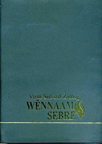 Download The Full Life Study Bible in Moore Language Edition / Vum Sid-Sid Zamsg Wennaam Sebre / Black Vinyl Bound, Concoradnce, Color Maps pdf epub