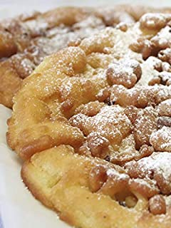 product image for Heartland Gourmet Funnel Cake Mix