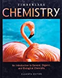 Chemistry: An Introduction to General, Organic, and Biological Chemistry (11th Edition)