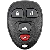 2006 - 2011 Chevrolet Malibu Keyless Entry Remote Fob Clicker
