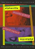 Alphaville (The Criterion Collection) (2001-03-03)