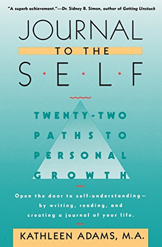 9 best journal to the self kathleen adams for 2019