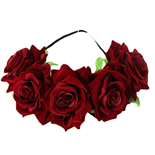 Exclusive Red Rose - 8