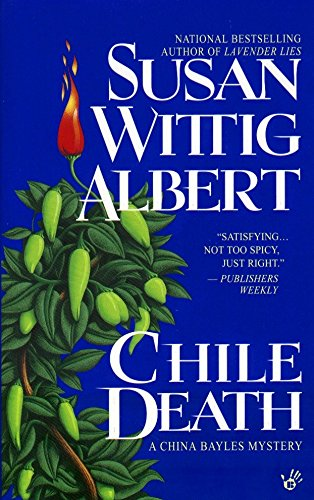 Download Chile Death (China Bayles Mystery) ebook