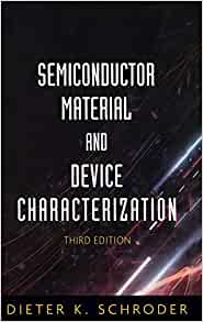 Physics of Semiconductor Devices (3rd ed.)