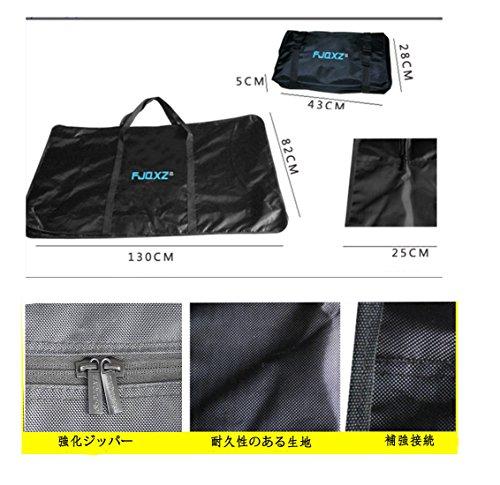 Generic Bike Travel Bag Bicycle Bag 2 in 1 by Generic (Image #1)