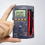 Digital Multimeter, Auto-Ranging Multimeters AC/DC