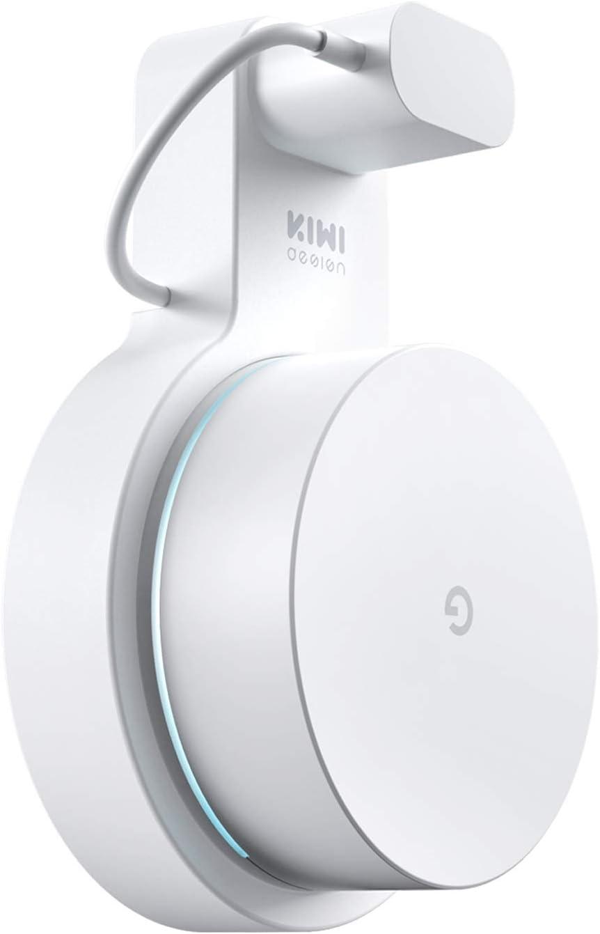 Kiwi - Soporte de Pared Compatible con Google WiFi Router System ...