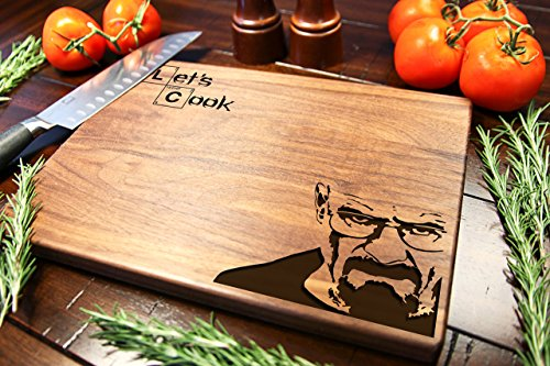 breaking bad cook board - 4