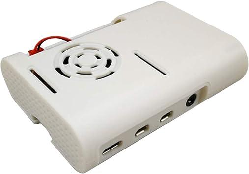 Accesorios la caja protectora ABS Fácil instalar Cubierta del ...