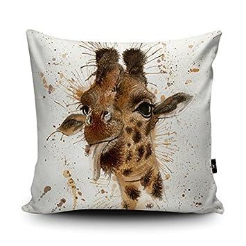 Unicorn pillow unicorn cushion unicorn pillow case unicorn bedding unicorn bedroom pillow shop unicorn nursery pillow shop Unicorn Decor Misshow