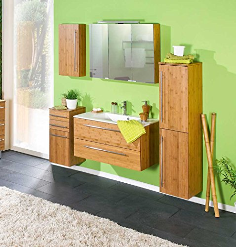 badm bel set holz. Black Bedroom Furniture Sets. Home Design Ideas