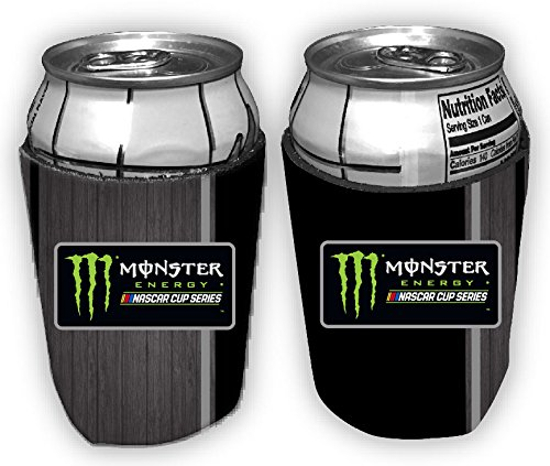 Monster Energy Nascar Cup Series Racing 2018 Nascar Can Hugger