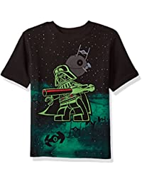 Boys' Lego Darth Vader T-Shirt