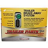 R and p carriages amazon one engager trailer breakaway kit 5 amp w led indicator ba10 150 sciox Choice Image
