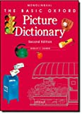 The Basic Oxford Picture Dictionary, Margot F. Gramer, 0194372324