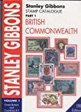Stamp Catalogue 1999,Pt.1: Great Britain and Countries , A-I (Vol 1)