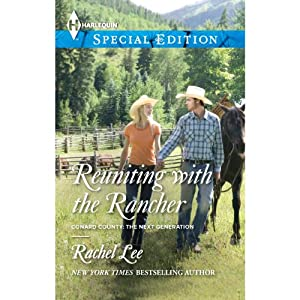 Reuniting with the Rancher Audiobook