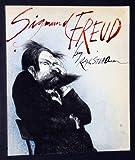 Sigmund Freud, Ralph Steadman, 0671254316