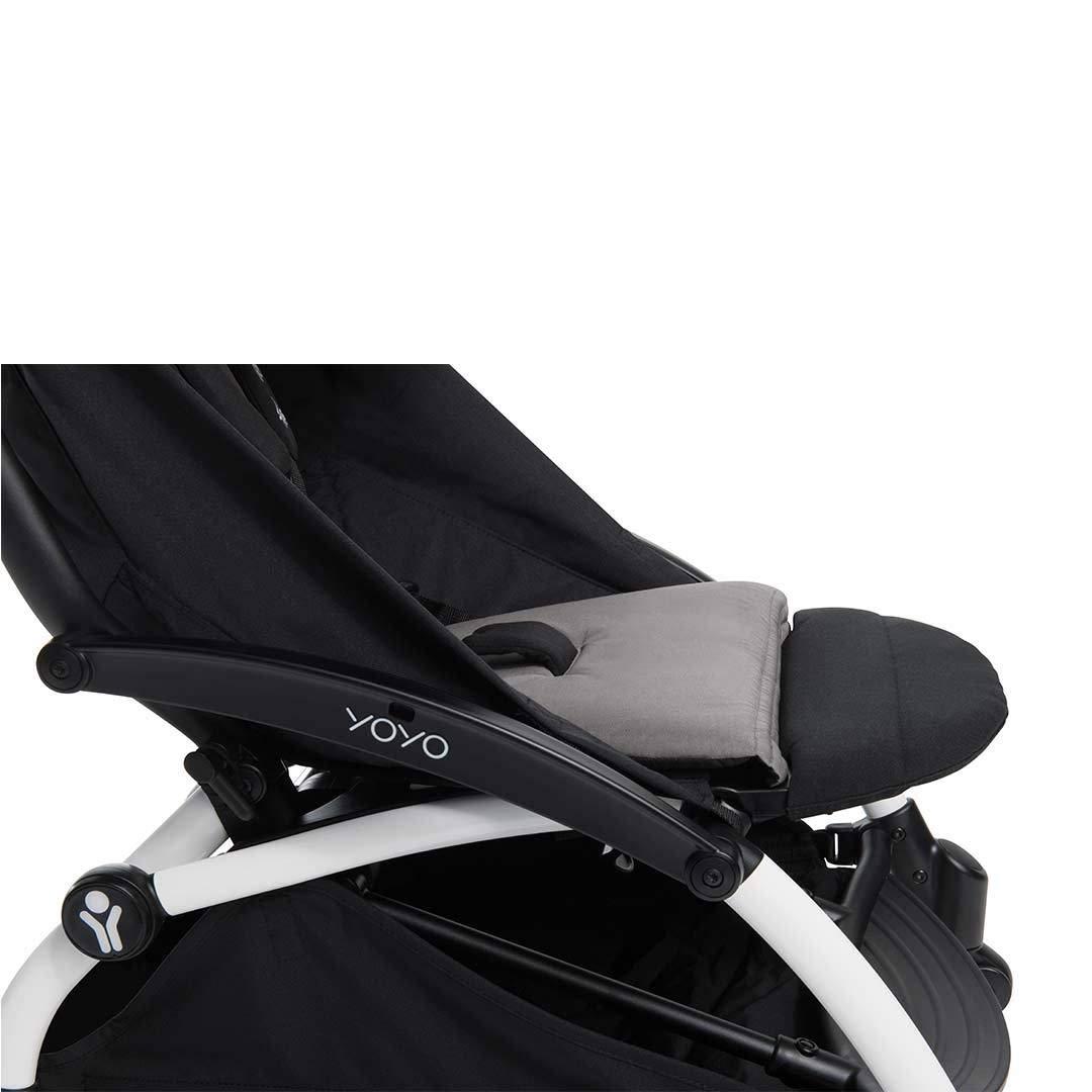 BABYZEN YoYo Padded Stroller Leg Rest