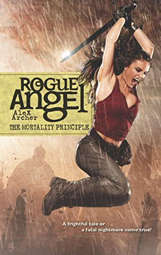 The Mortality Principle (Rogue Angel)
