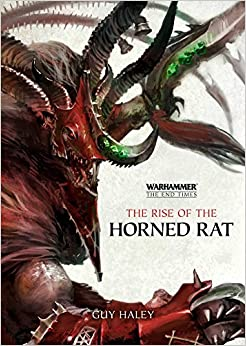 Book The Rise of the Horned Rat (End Times)