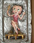 Danbury Mint Betty Boop All Dolled Up Figurine
