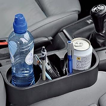 Auto KFZ Getränkehalter Flaschenhalter Dosenhalter Becherhalter Car Cupholder