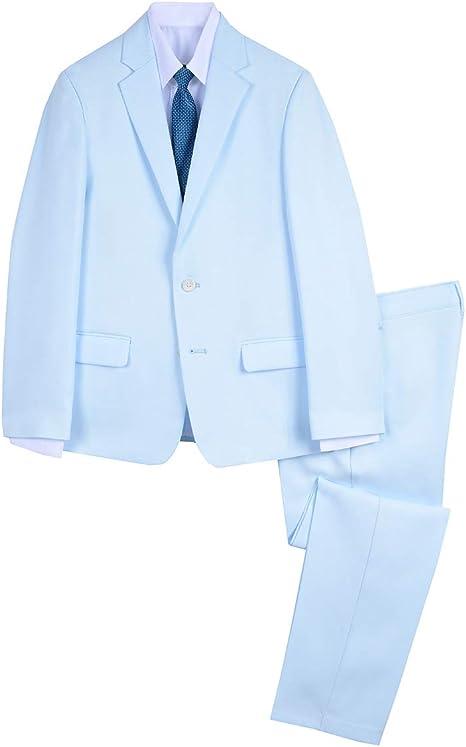 Amazon.com: Van Heusen - Conjunto de trajes formales para ...