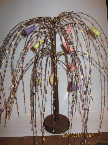 - Willow Tree Primitive Pastel Pip Berries Bunnies 18
