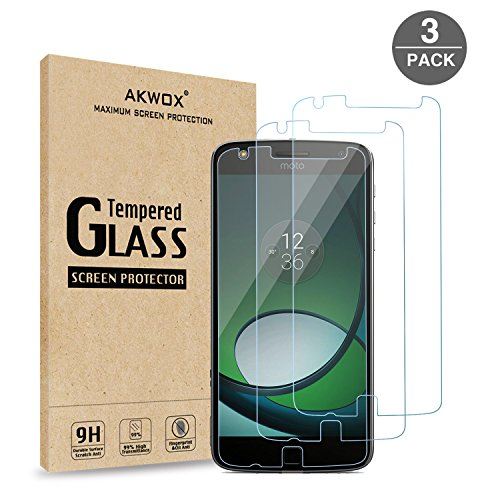 Ultra HD Clear Screen Protector For Motorola Droid X - 3