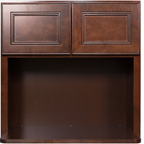 Everyday Cabinets 30 X 30 X 12 In Soft Close Microwave