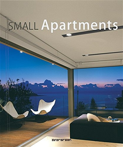 Small Apartments (Evergreen Series) by Brand: Taschen
