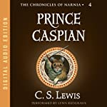 Prince Caspian: The Chronicles of Narnia | C.S. Lewis
